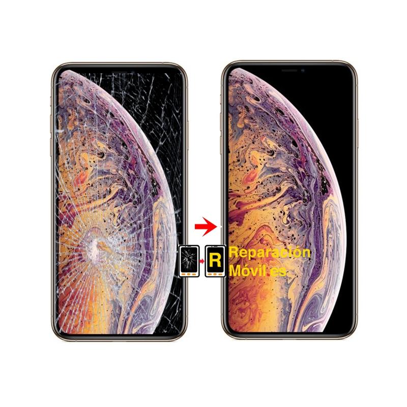 Cambiar Cristal De Pantalla iPhone XS