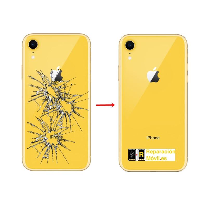 Cambiar Tapa Trasera iPhone XR