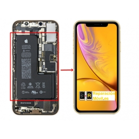 Cambiar Batería iPhone XR