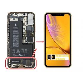 Cambiar Conector De Carga iPhone XR