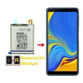 Cambiar Batería Samsung A7 2018 (A750FN)