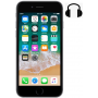 Cambiar Jack audio microfono iPhone 6S Plus