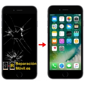 Cambiar Pantalla iPhone 6s Original