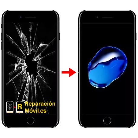 Cambiar Pantalla iPhone 7 Original