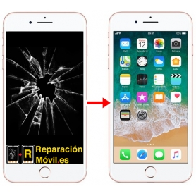 Cambiar Pantalla iPhone 7 Plus Original
