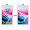 Cambiar pantalla iPhone 8 original
