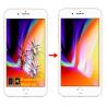 Cambiar Pantalla iPhone 8 Plus Compatible