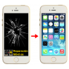 Cambiar Pantalla iPhone 5 Original