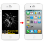 Cambiar Pantalla iPhone 4s