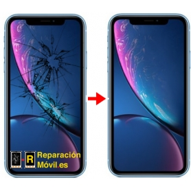 Cambiar Pantalla iPhone XR Original