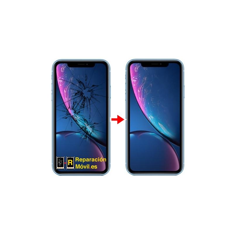 Cambiar Pantalla iPhone XR Original