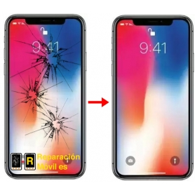 Cambiar Pantalla iPhone Xs Compatible