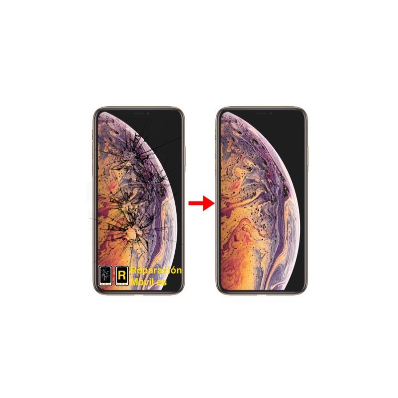 Cambiar Pantalla Iphone XS MAX