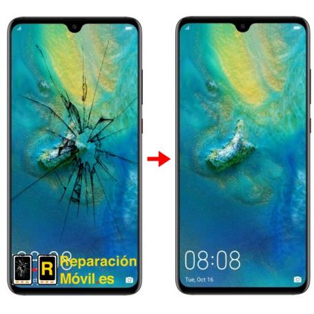 Cambiar Pantalla Huawei Mate 20