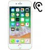 Cambiar auricular de llamada iPhone 7
