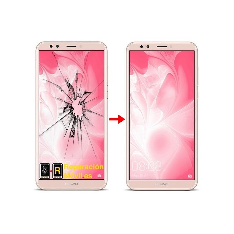 Cambiar Pantalla Huawei Nova 2 Lite