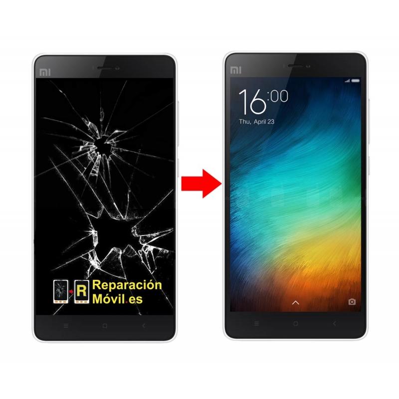 Cambiar Pantalla Xiaomi Mi 4I