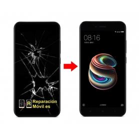 Cambiar Pantalla Xiaomi Mi 5X / A1