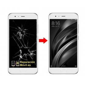 Cambiar Pantalla Xiaomi Mi 6
