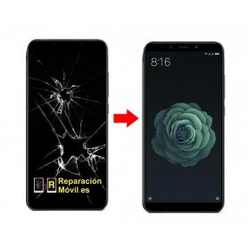 Cambiar Pantalla Xiaomi A2