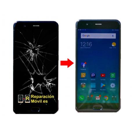 Cambiar pantalla Xiaomi Mi Note 3