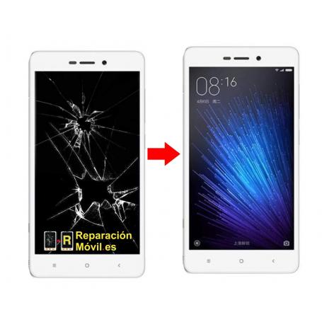 Cambiar Pantalla Xiaomi Redmi 3X