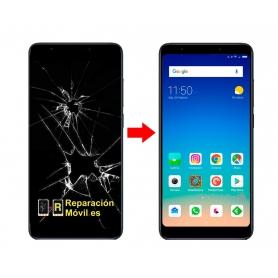 Cambiar Pantalla Xiaomi Redmi 5 Plus