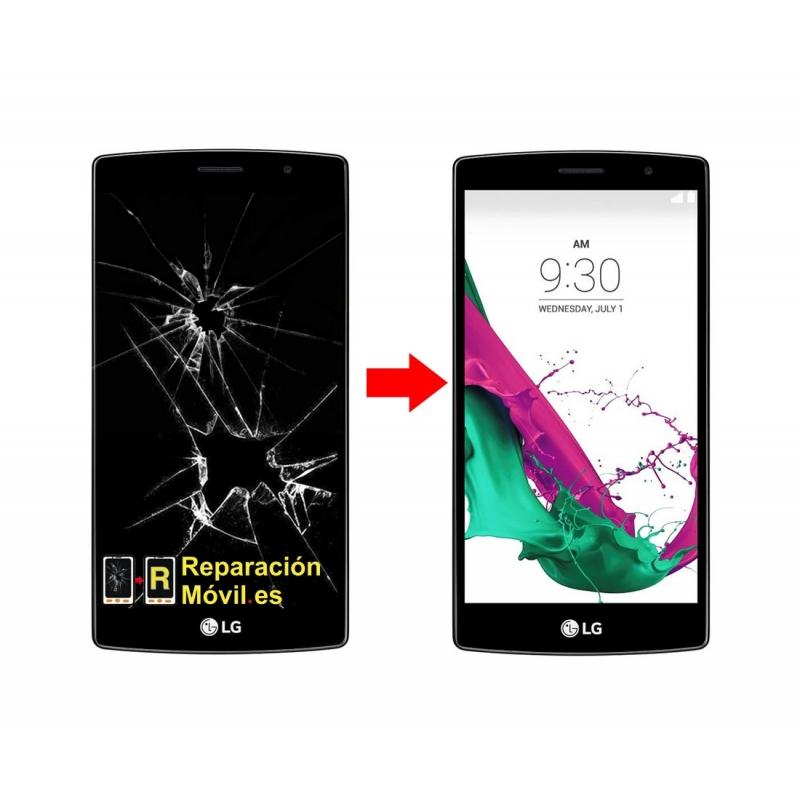 Cambiar Pantalla LG G4S