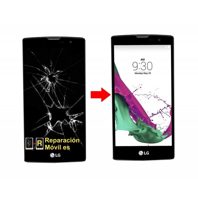 Cambiar Pantalla LG G4C
