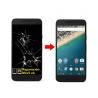 Cambiar Pantalla LG Nexus 5X