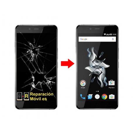 Cambiar Pantalla OnePlus X
