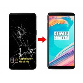 Cambiar Pantalla OnePlus 5T Original