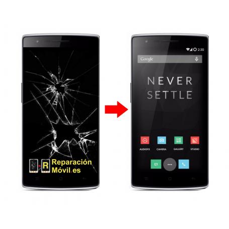 Cambiar Pantalla OnePlus 1