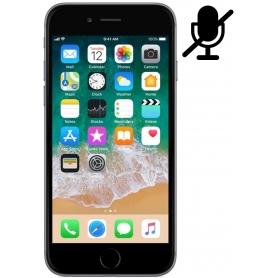 Cambiar Microfono iPhone 6S Plus