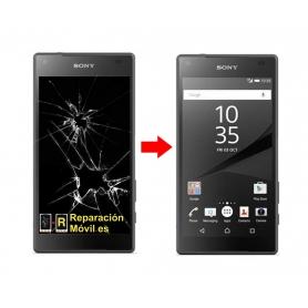 Cambiar Pantalla Sony Xperia Z5 Mini