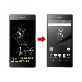Cambiar Pantalla Sony Xperia Z5
