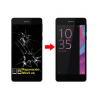 Cambiar Pantalla Sony Xperia E5