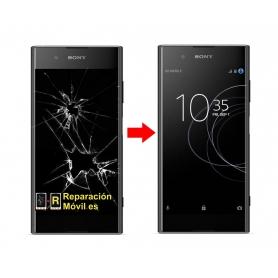 Cambiar Pantalla Sony Xperia XA1 Plus