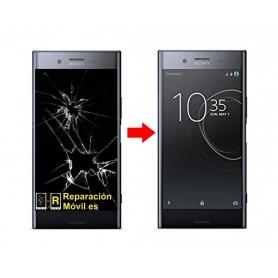 Cambiar Pantalla Sony Xperia XZ Premium