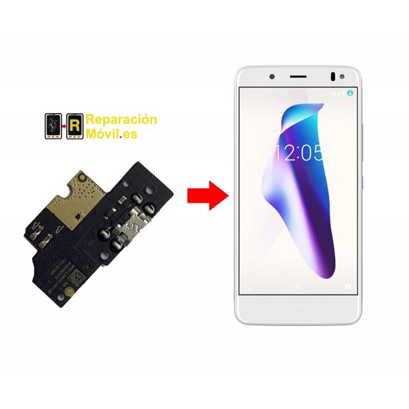 Cambiar Conector De Carga VS Plus