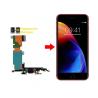 Cambiar Conector de Carga iPhone 8 Plus