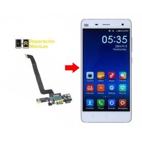 Cambiar Conector De Carga Xiaomi Mi4