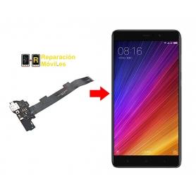 Cambiar Conector De Carga Xiaomi Mi 5S PLUS