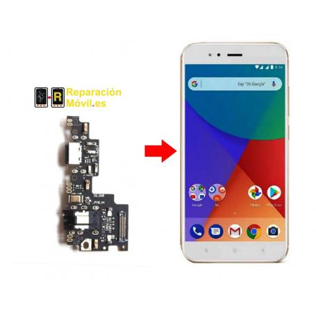 Cambiar Conector De Carga Xiaomi A1