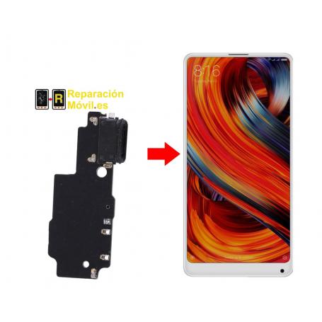 Cambiar Conector De Carga Xiaomi Mix 2 SE