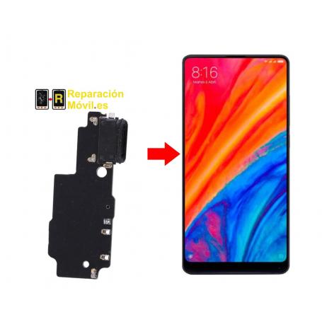 Cambiar Conector De Carga Xiaomi Mix 2s