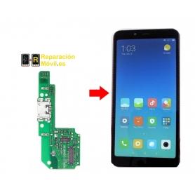 Cambiar Conector De Carga Xiaomi Redmi 6A