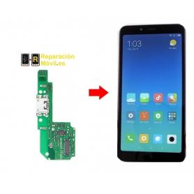 Cambiar Conector De Carga Xiaomi Redmi 6