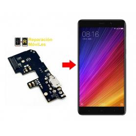 Cambiar Conector De Carga Xiaomi Redmi 5 Plus