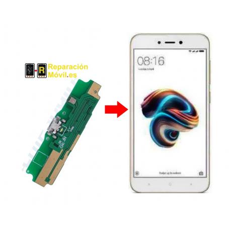 Cambiar Conector De Carga Xiaomi Redmi 5A